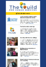 Thumbnail of April 2019 Newsletter